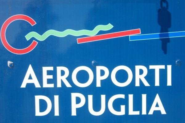 Puglia, lavoro in Aeroporto