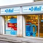 Campania, commessi per D-Mail a Napoli