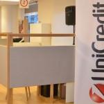 Lavoro in banca in Campania: Unicredit assume