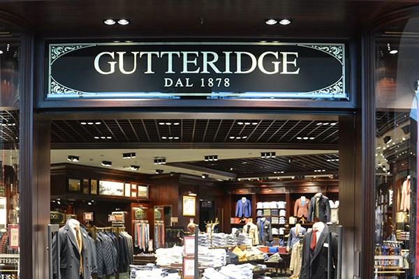 Il marchio Gutteridge assume in Campania