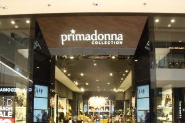 Addetti vendita e tirocinanti da Primadonna in Puglia