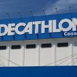 Campania, al lavoro da Decathlon