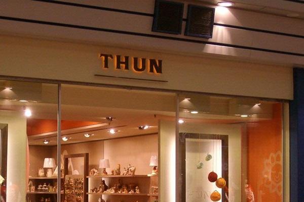 Abruzzo, lavoro in vari negozi Thun