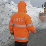 ANAS cerca oltre 100 operatori per le strade di Abruzzo e Molise