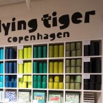 Lavoro in Molise nei negozi Flying Tiger