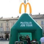 Sicilia: nuova apertura di Mc Donald's e 30 posti di lavoro