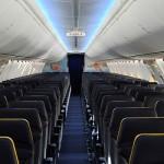 Abruzzo, selezioni per assistenti di volo a Pescara