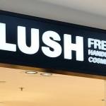 Lavoro in Puglia per la nuova apertura di Lush