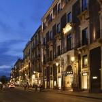 Sicilia, al lavoro in albergo tra Catania e Messina