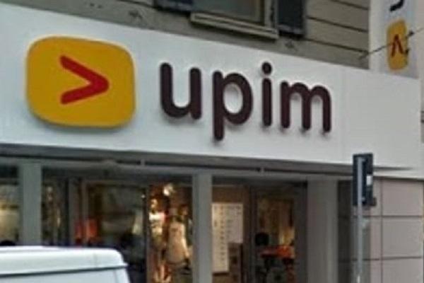 Calabria, a lavoro da UPIM