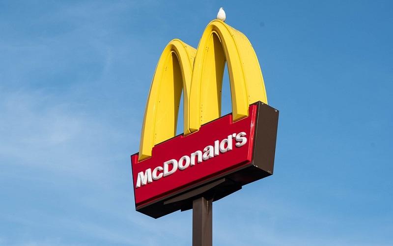 Campania, lavoro da McDonald's a Napoli