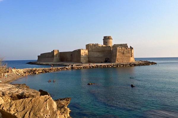 Calabria, concorso per agenti di polizia vicino Crotone