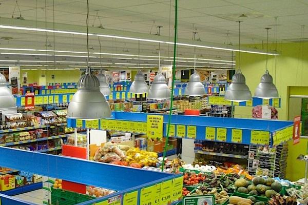 Abruzzo, posti di lavoro nei supermercati Eurospin