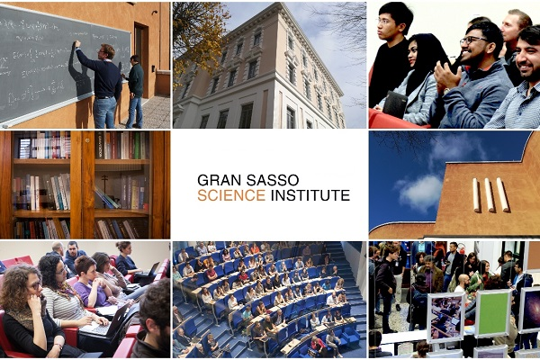 Abruzzo, importante concorso per l'Istituto del Gran Sasso