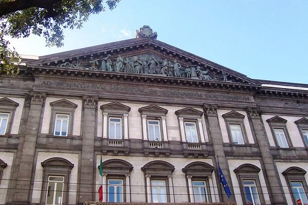 Campania, concorso pubblico per amministrativi all'Università di Napoli
