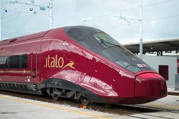 Campania, lavoro in ferrovia: Italo ne cerca 30