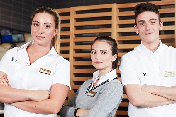 Mc Donald's: 80 posti di lavoro in Puglia