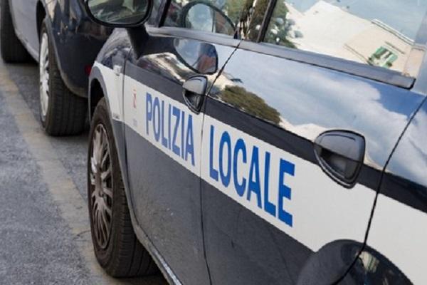 Molise, posti fissi in Polizia locale