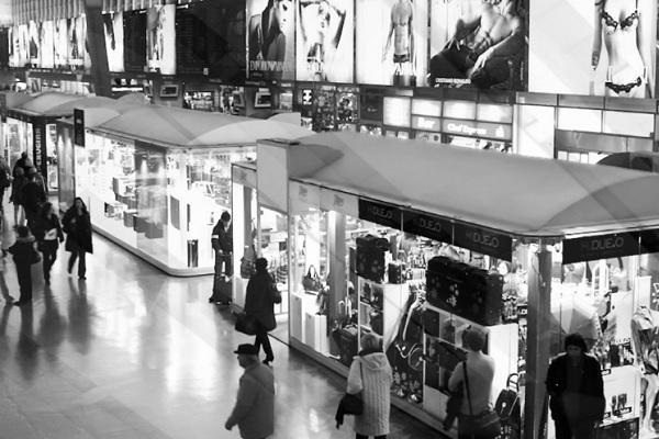 Campania, cercasi Addetti vendite in stazione