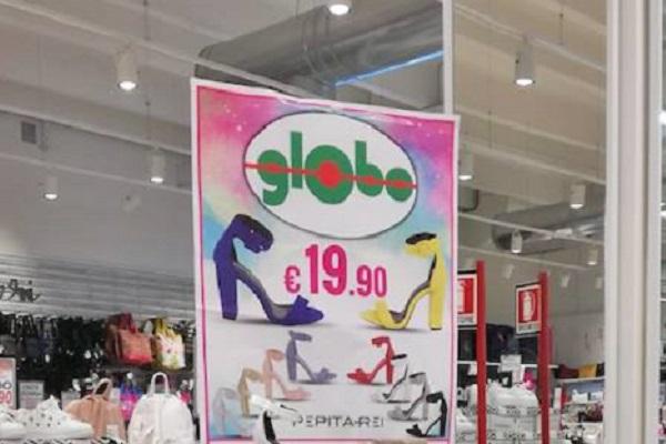 Lavoro in Puglia: Globo assume nei negozi di tutta la regione