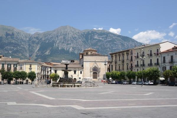 Abruzzo: concorso pubblico e assunzioni al Comune