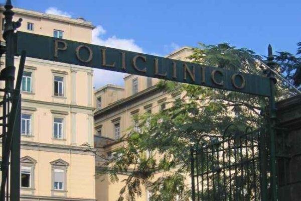 Lavoro Campania: Concorso per 183 posti al Policlinico