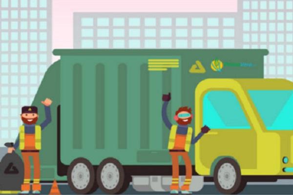 Lavoro Campania: operatori ecologici, addetti pulizie e autisti