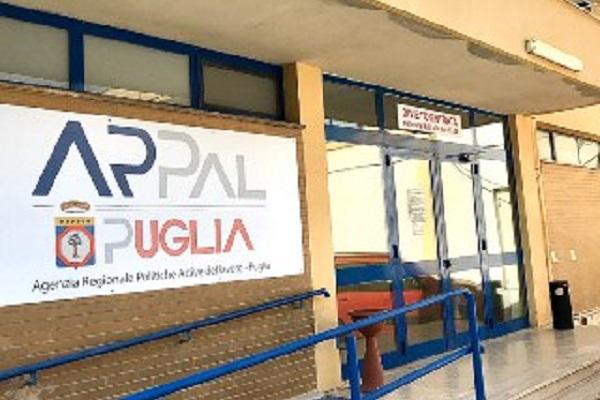 Lavoro Puglia: concorso per 948 posti a tempo indeterminato