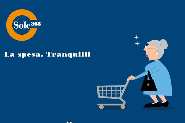 Lavoro Campania: cercasi nuovo personale nei supermercati