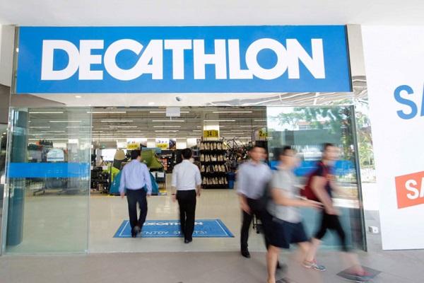 Lavoro Abruzzo: selezioni per il famoso marchio Decathlon