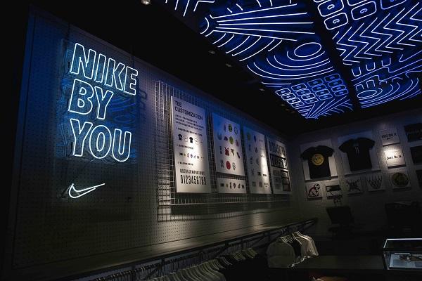 Lavoro Campania: assunzioni nei negozi Nike
