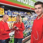 Lavoro Sicilia: tanti posti nei supermercati Penny Market