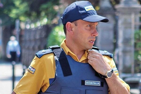 Lavoro Abruzzo: Sicuritalia cerca Guardie giurate