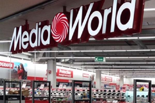 Lavoro Calabria per Addetti magazzino da MediaWorld