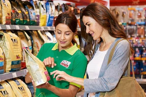 Lavoro Abruzzo: cercasi commessi nei negozi MaxiZoo
