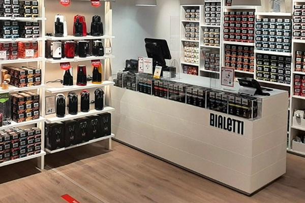Lavoro Calabria: Bialetti assume al centro commerciale