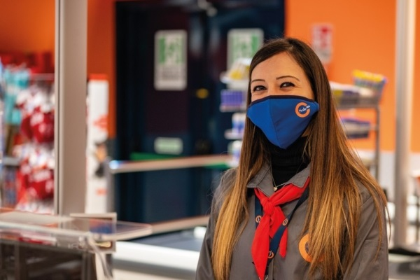 Lavoro Campania: nuove aperture e assunzioni supermercati