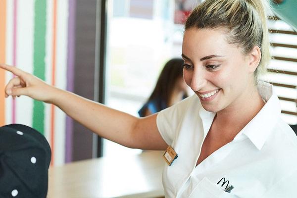 Lavoro Sicilia: McDonalds cerca nuovi addetti ristorazione
