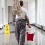 Lavoro Puglia, 10 per la pulizia degli edifici