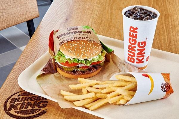 Lavoro Abruzzo: Burger King cerca nuovo personale