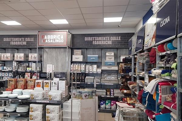 Lavoro Abruzzo e Molise: nuovo personale nei negozi Unigross