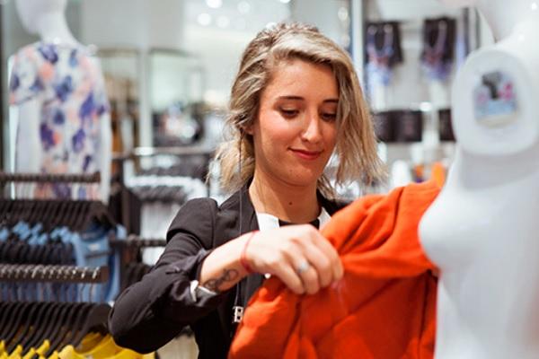 Lavoro Calabria: cercasi commessi in negozio da Inditex
