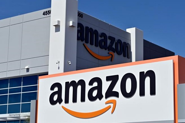 Lavoro Abruzzo, posti nello stabilimento Amazon