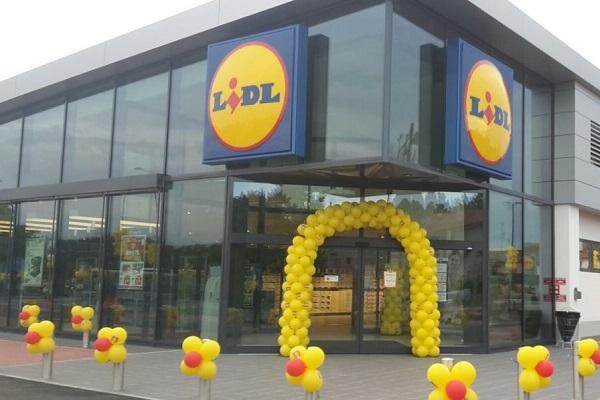 Lavoro Bari, recruiting day per Lidl