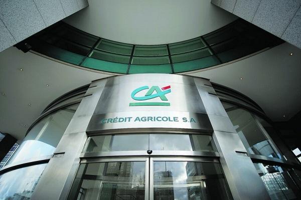 Lavoro Campania, ricerche da Crédit Agricole